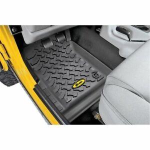 Bestop 51509-01 Floor Liner For 1997-2006 Jeep TJ NEW