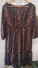 "Robe Tunique ""Esprit"" Empire Loose Taille S++ (40/42)"