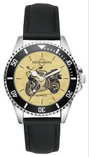 Gift for Yamaha YZF-R1 Motorcycle Driver Fans Kiesenberg Watch L-20416