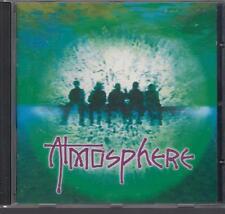 ATMOSPHERE - S/T COLUMBIA 1996 ROZYNEK RARE OOP CD POLSKA POLAND POLEN POLONIA