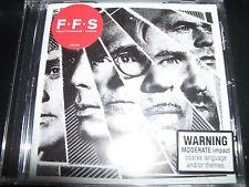 Franz Ferdinand FFS Sparks (Australia) CD - New