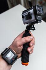 Sony FDR X3000 4k Action Cam, mit viel Zubehör, Das große Ebay Set
