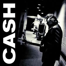 JOHNNY CASH AMERICAN III SOLITARY MAN CD NEW