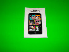 ICLOTH LCD SCREEN CLEANER FOR APPLE IPOD IPAD IPHONE 1 2 3 3G 3GS 4 4S 5 8 16 32