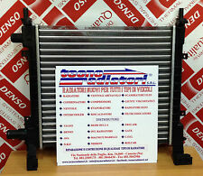 Radiatore Acqua Motore Ford Ka 1.3i Benzina +AC dal 1996 in poi NUOVO