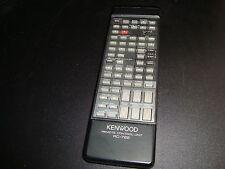 Kenwood Remote RC-722 RC722 UD90 A722 UD-90 shelf stereo control unit