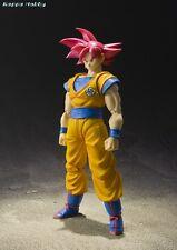 Bandai S.H.Figuarts - Dragon Ball Super: Super Saiyan God Son Goku [PRE-ORDER]