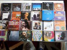 TOLLE ROCK CD SAMMLUNG!! TEILS OVP! BOX SETS, DOPPELALBEN USW...