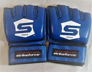 Strikeforce Gloves GREAT FOR AUTOGRAPHS XXXL 3XL *BRAND NEW* MMA Unsigned