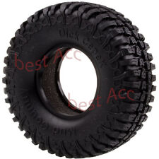 "1PCS 1.9"" Dick Cepek Mud Country Tires Tyre 100MM 7036 For RC 1/10 Crawler Rock"