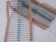 100 piezas de 1/4th Vatio Philips SFR25 resistencias de película de metal 100K 5% location = CE22