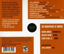 The Godfathers of Groove * by Masters of Groove (CD, Jan-2007, 18th & Vine)