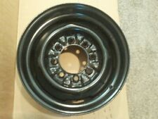 Stock Original Ford 3/4 Ton 1 Ton Truck Steel Wheel 16.5 x 6 Rim 8 Lug Kelsey OE