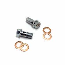 Twin pot N9566a2 Honda Accord 2008-2017 4x Brake caliper bleed nipple screws