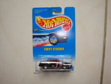 Hot Wheels * Chevy Stocker * on Blue Card !