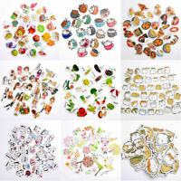 New DIY Craft Scrapbooking Diary Book Planner Decal Kawaii PVC Paper Stickers