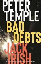 NEW Bad Debts By Peter Temple Paperback Free Shipping