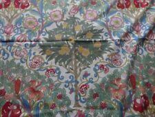 Liberty Cotton Collectable Interiors Fabrics