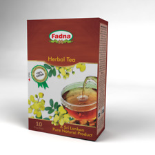 Ceylon Ranawara Tea Pack 20 Tea Bags 100% Natural Tea