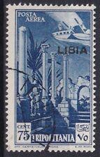 1940 COLONIES LIBYA PA 47 value used