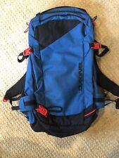 Dakine Poacher R.A.S. Backpack 36 L Blue
