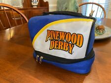 Revell BSA Boys Scouts PINEWOOD DERBY Carrying Case for Car & Accessories