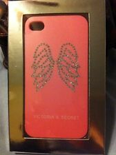 Brand New Pink iPhone 4/4S Cell Phone Case
