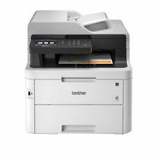 Brother MFC-L3750CDWG1 4-in-1 Multifunktionsdrucker Kopierer Scanner Fax WLAN