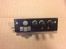 Sansui 7070 Parts - REAR ANTENNA TERMINALS - Vintage Receiver 8080 9090 DB 881