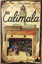 Calimala Board Game