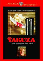 The Yakuza [New DVD] Manufactured On Demand, Mono Sound