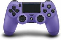 PlayStation 4 DualShock 4 Electric Purple Controller [Sony PS4 Wireless Remote]