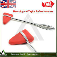 Taylor Reflex Hammer Percussion Neurological Tendon Examination Physio Therapy