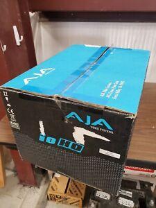 Used Aja IO HD Capture Device - 10-bit HD over FireWire