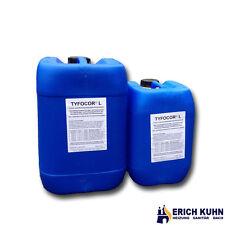 Tyfocor L solution à diluer 30 L Solaire Liquide Solaire Fluid soleflüssigkeit -50 ° C