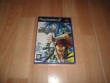 Samurai Shodown V (completo) PAL es - Sony PS2