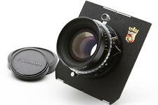Fujifilm Fuji fujinon 125mm f/5.6 Large Format lens From JAPAN *Very Good* #0709