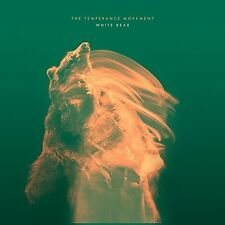 The Temperance Movement - White Bear [New Vinyl] UK - Import