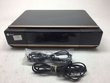 HP Envy 110e All-In-One Color InkJet Printer D411A SNPRH-1101 NO ink AS-IS