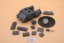 Warhammer 40k Space Marines Primaris Impulsor Tank 739