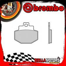 07047XS PASTIGLIE FRENO POSTERIORE BREMBO PIAGGIO SKIPPER LX 1999- 125CC [XS - S