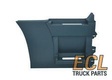 Volvo VNL Side Fairing Back Panel Right Passenger Side Aftermarket Truck Parts