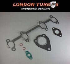 Turbo Kit de la Junta Audi Seat Skoda Vw 1.9 Dti gt1749v 721021 720855 713673 713672