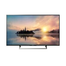 "Sony Bravia KD55XE7002BU 55"" Black 4K Ultra HD Smart LED TV with 3x HDMI Ports"