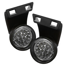 1994-2001 Dodge Ram 1500 2500 3500 LED Fog Lights w/Switch/Harness/Relay/Wiring