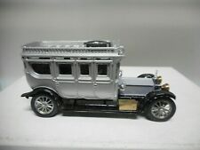 ROLLS-ROYCE 40/50HP SILVER GHOST 1912 C860 CORGI (1:43 ?) LOOK PICTURES