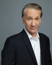 Bill Maher 8 x 10 / 8x10 GLOSSY Photo Picture IMAGE #4