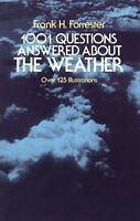 1001 Questions Answered About the Weather: Over 12