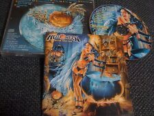 HELLOWEEN / better than raw /JAPAN LTD CD