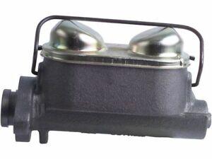 Fits 1976-1977 Jeep CJ5 Brake Master Cylinder A1 Cardone 25218YN